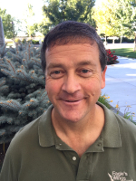 Pastor John Grimsted